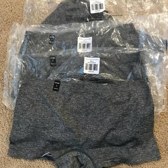 2cf41973edc 4 - Torrid Boyshort Women s Plus Underwear 2X Gray